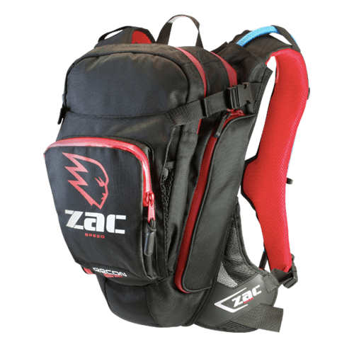 Zac Speed Recon S-3 hydration backpack