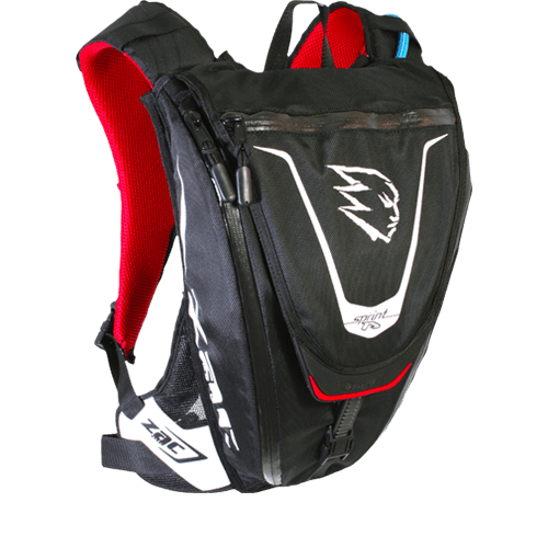 Zac Speed Sprint R-3 hydration backpack